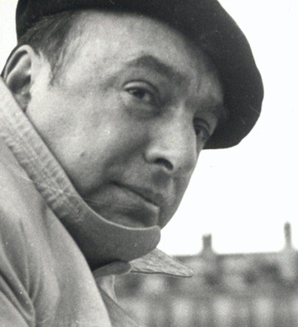Aforismi Pablo Neruda