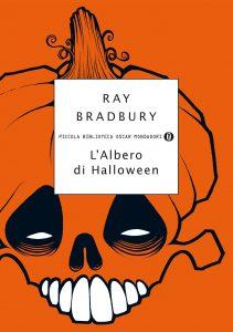 L'albero di Halloween di Ray Bradbury - Copertina